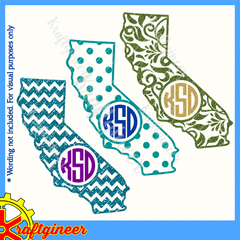 California Classic Patterns