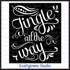 Cricut Lovers Jingle
