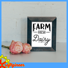 Farm Fresh Collection