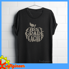 Grade Teacher Apples