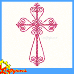 Ironwork Cross