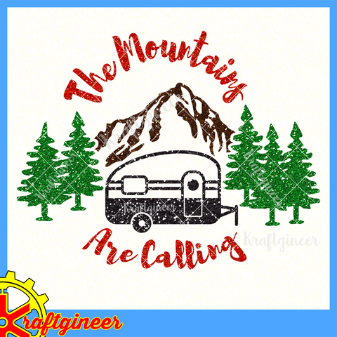 Mountain Camper