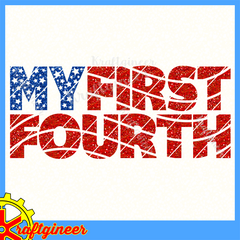My First Fourth