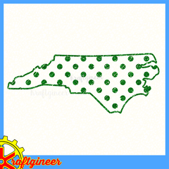 North Carolina Classic Patterns