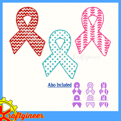 Ribbon Classic Patterns