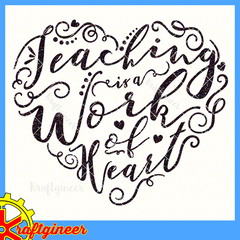 Teacher's Heart