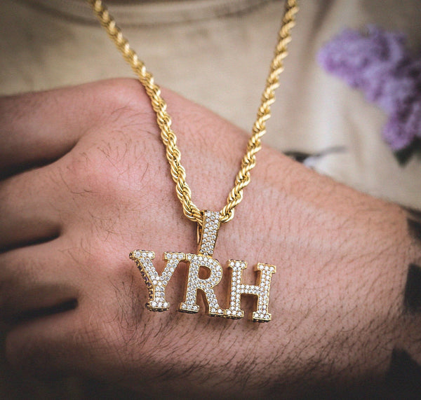 Yrh Pendant The Gld Shop
