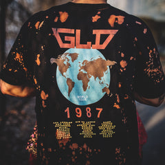 World Tour Tee -  - The GLD Shop - 4