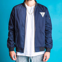 Flight Jacket - The GLD Shop