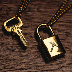 Lock and Key - The GLD Shop