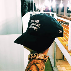 Official LOWLIFE Hat w/ Future - The GLD Shop