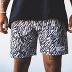 Summer 20 Board Shorts in White