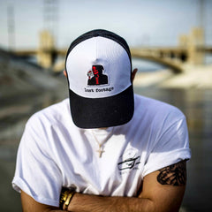 Lost Footage Trucker - The GLD Shop
