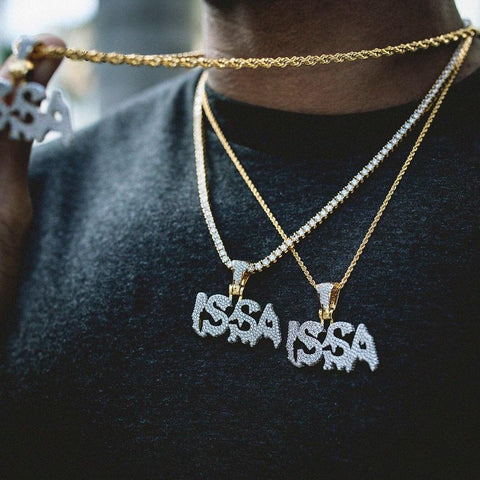 Issa Pendant - The GLD Shop