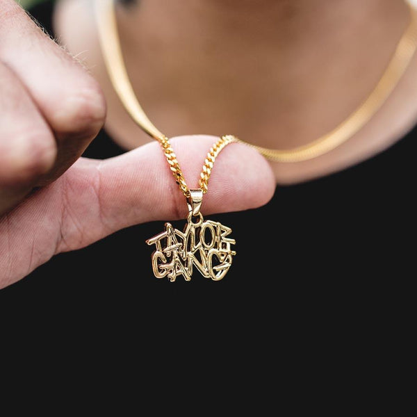 Official gld x taylor gang pendant the gld shop official gld x taylor gang pendant aloadofball Gallery