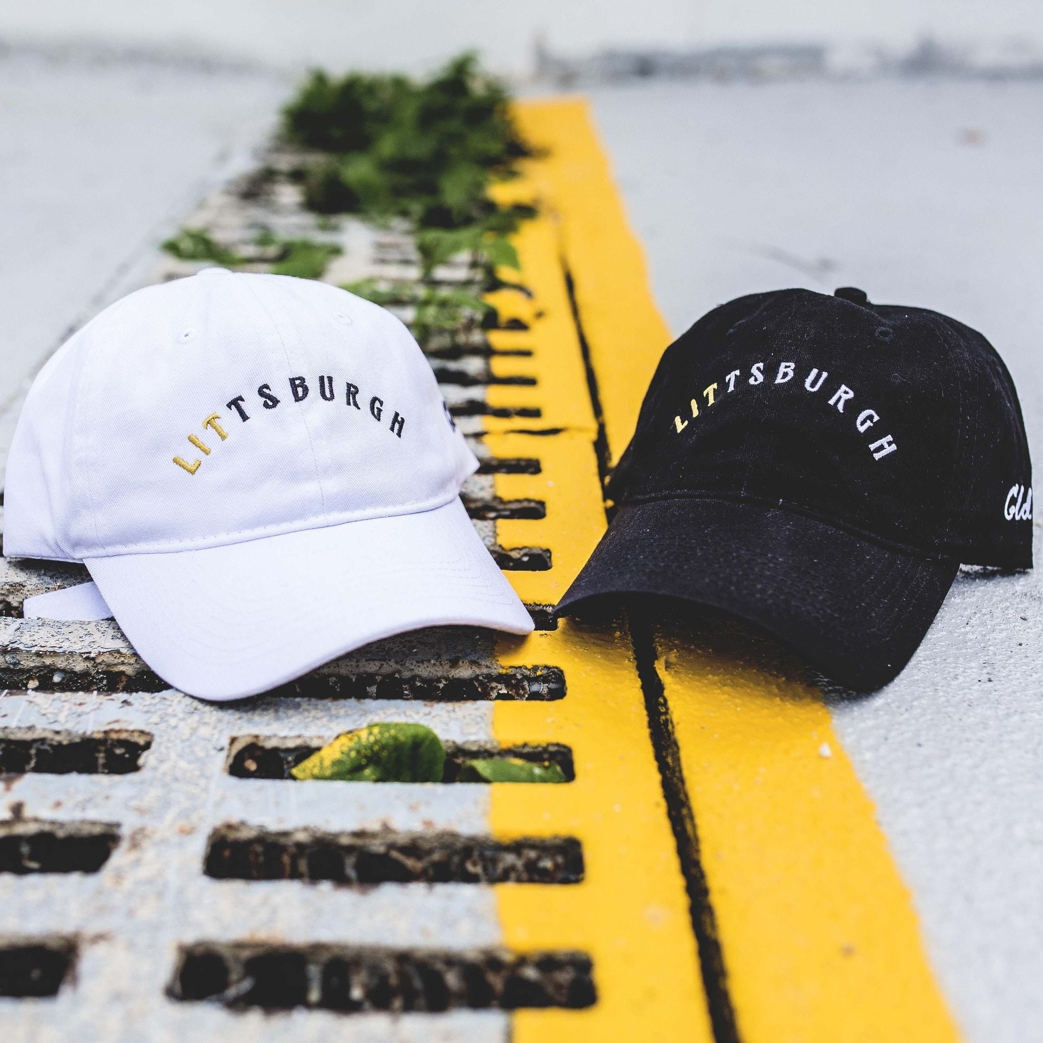 Littsburgh Hat - The GLD Shop