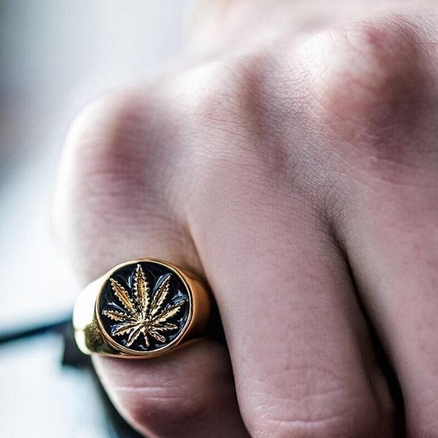 MJ Ring - The GLD Shop