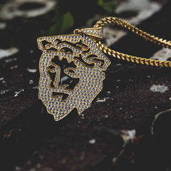 Iced Jesus - The GLD Shop