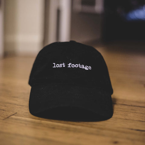 Lost Footage Unstructured Hat