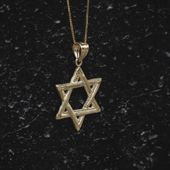 Star of David - The GLD Shop