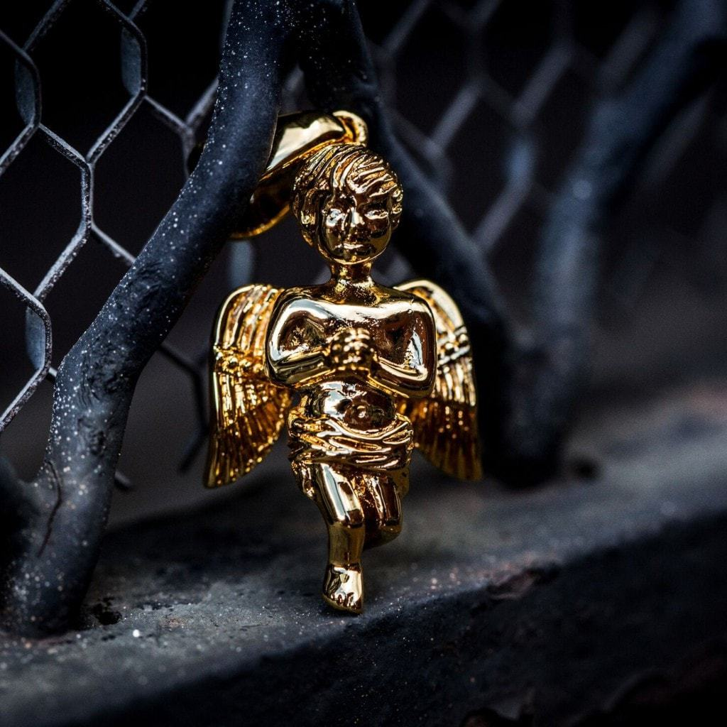 Micro Angel - The GLD Shop