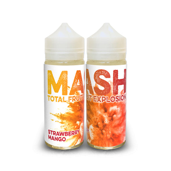 MASH - Strawberry Mango