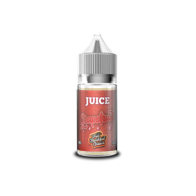 JUICE - Grapefruit - Nic Salt