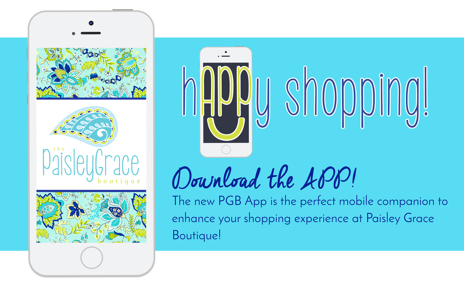 Download the PGB Mobile App today!