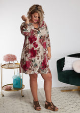 Load image into Gallery viewer, Blissful Blooms Dress - FINAL SALE
