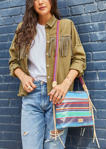 Downtown Crossbody - Deanna By Consuela