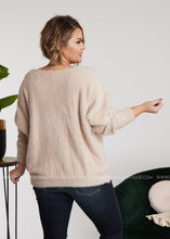 Load image into Gallery viewer, Chic Intuition Sweater - FINAL SALE