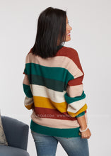 Load image into Gallery viewer, Nadia Sweater - FINAL SALE