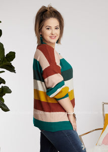 Nadia Sweater - FINAL SALE