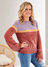 Load image into Gallery viewer, Juniper Sweater - FINAL SALE