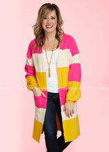 Load image into Gallery viewer, A Block Away Cardigan - FINAL SALE