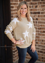 Load image into Gallery viewer, Willow Starlight Sweater