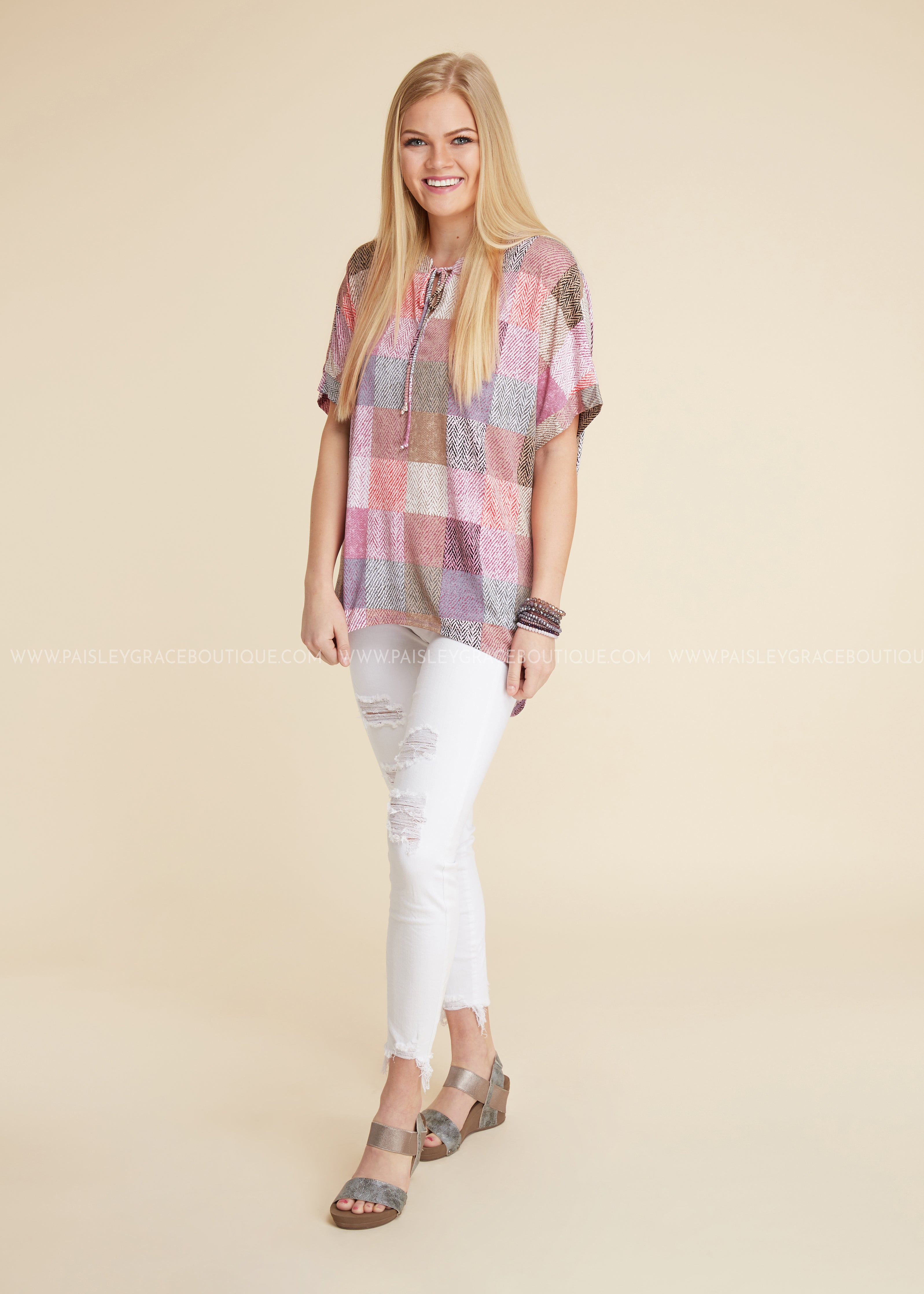 Leisure Days Top