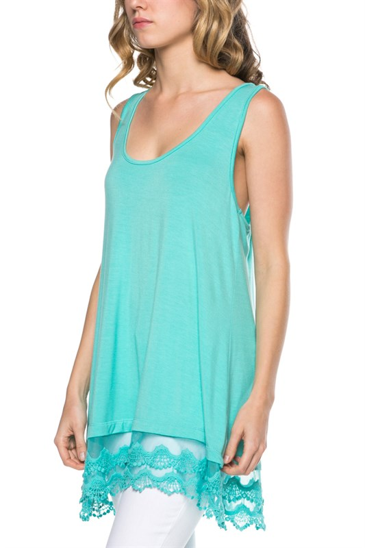 Emory Tunic Extender-MINT