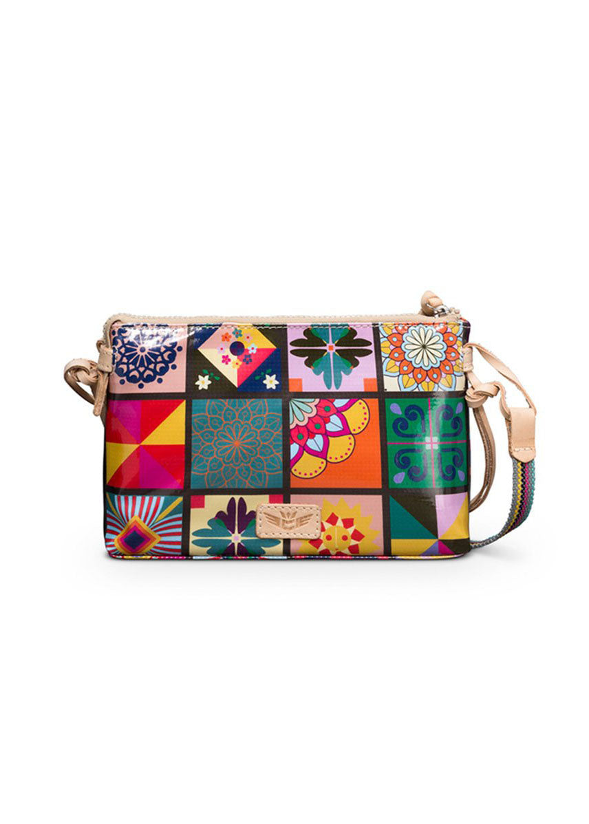 Teeny Crossbody-Allie By Consuela