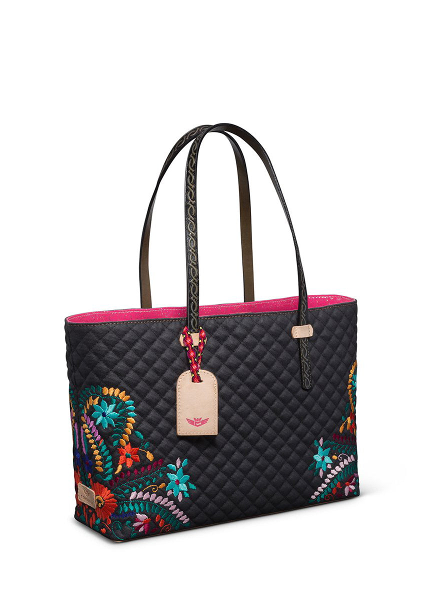 East West Tote- Venice By Consuela