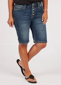 Brooklyn Bermuda Shorts  - FINAL SALE
