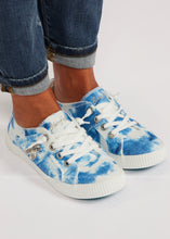 Load image into Gallery viewer, Fruit Sneaker-SALTWATER  - FINAL SALE