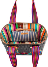 Load image into Gallery viewer, Classic Tote- Playa Venice By Consuela