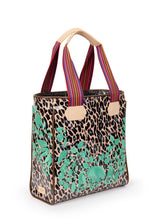 Load image into Gallery viewer, Classic Tote- Bettie By Consuela