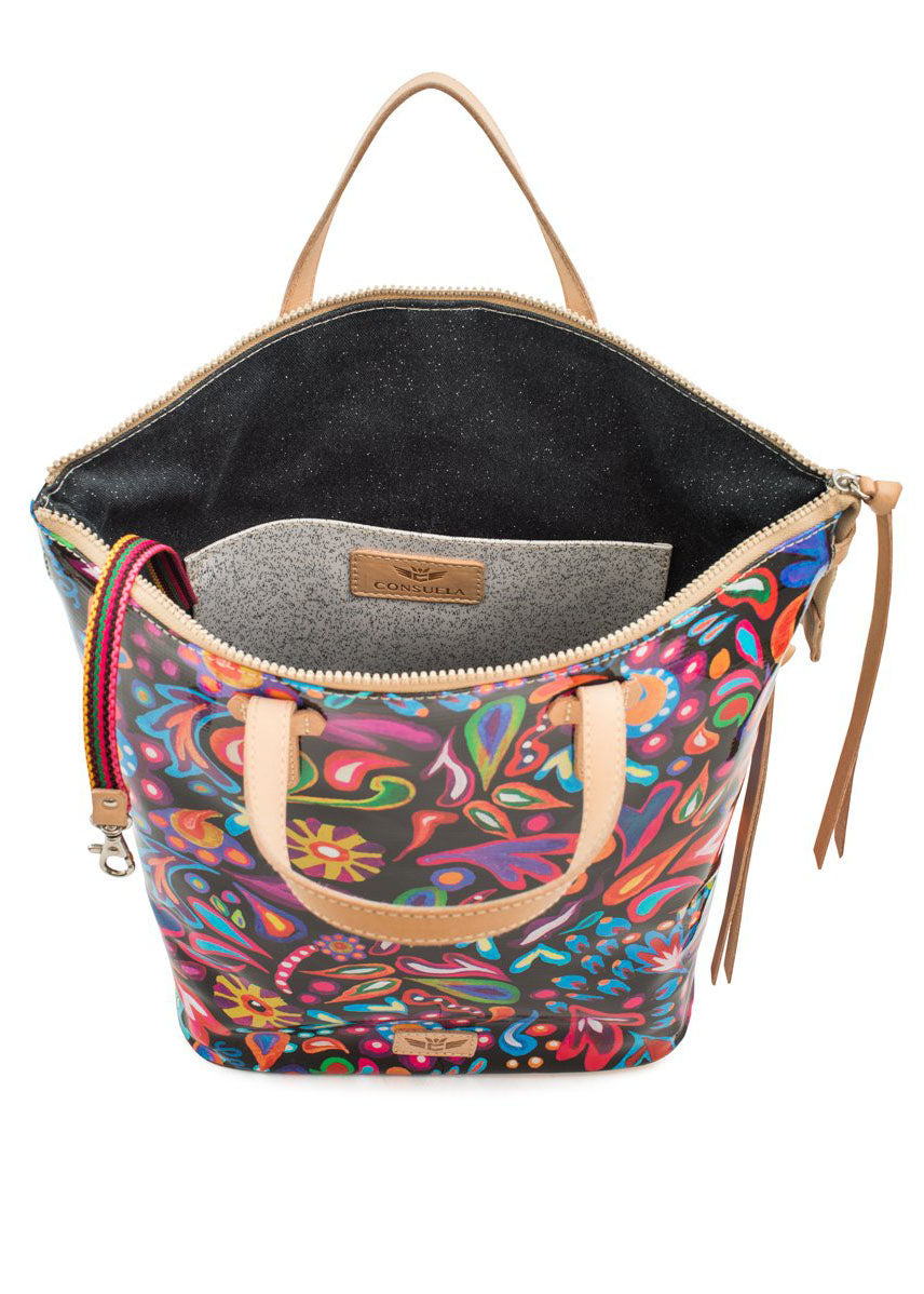 Sling Bag- Sophie Swirly By Consuela