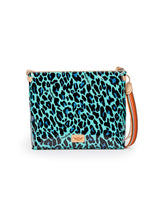 Load image into Gallery viewer, Downtown Crossbody- Ocean Jag By Consuela