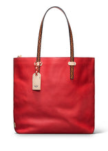 Load image into Gallery viewer, Market Tote- Valentina By Consuela