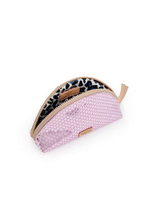 Medium Cosmetic Bag- Elle By Consuela