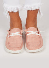 Load image into Gallery viewer, Holly Slip-On Sneaker-PINK- DOORBUSTER