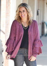 Load image into Gallery viewer, Madelyn Sweater Cardigan